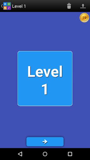 Numbers Game! 6 Countdown Math apkdebit screenshots 2