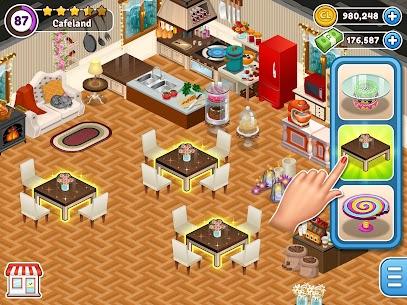 Cafeland – World Kitchen 9