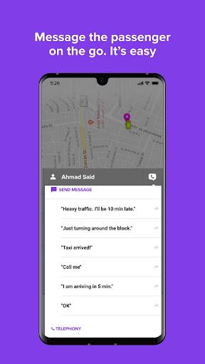 Jeeny - for Drivers  screenshots 5