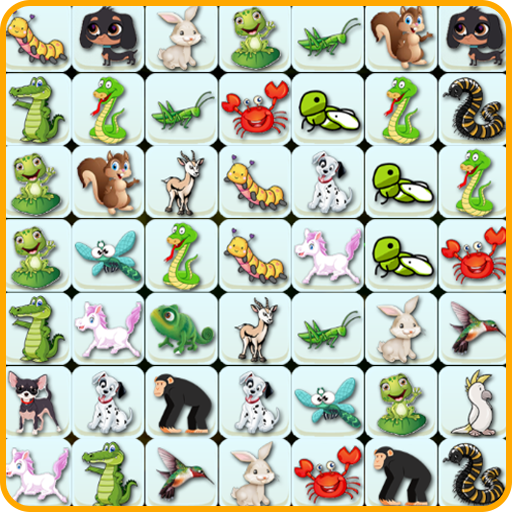 Onet Classic Animals