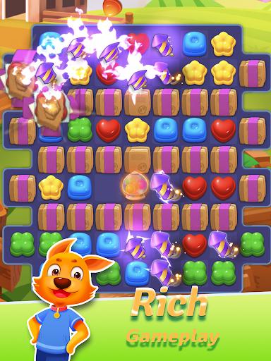 CandyDream 1.0.4 screenshots 13