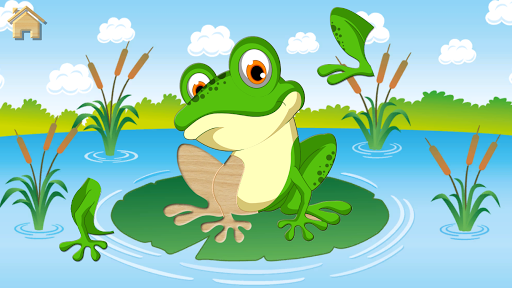 Baby Puzzles for Kids  screenshots 23