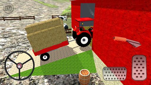 Turkish Style Bale Transport  screenshots 6