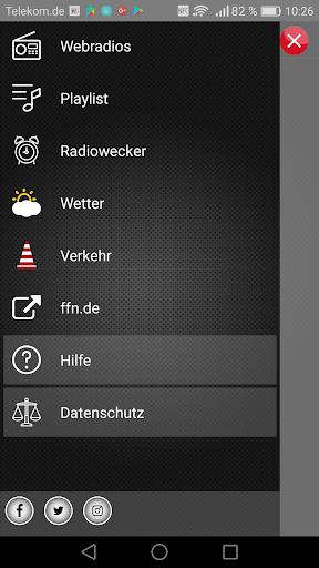 radio ffn  screenshots 1
