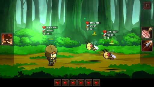Kinda Heroes: The cutest RPG ever! 1.49 screenshots 5
