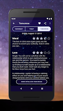 Cancer Horoscope ♋ Free Daily Zodiac Sign screenshot thumbnail