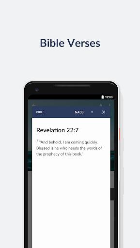 Sabbath School & PM android2mod screenshots 2