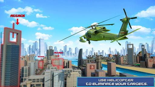 Underworld Don Gang Car Thief Simulator  screenshots 2