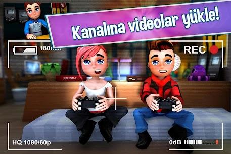 Youtubers Life Apk , Youtubers Life Apk 1.6.2 , Youtubers Life Apk Hile , PARA HİLELİ 2021* 1