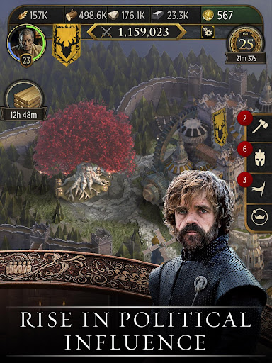Game of Thrones: Conquest u2122 - Strategy Game  screenshots 14