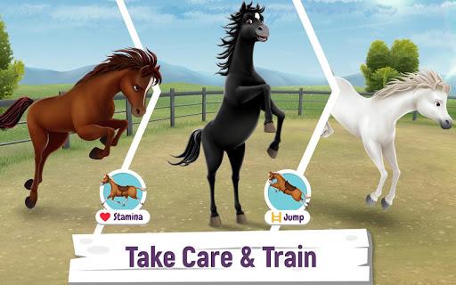My Horse Stories 1.3.6 screenshots 4