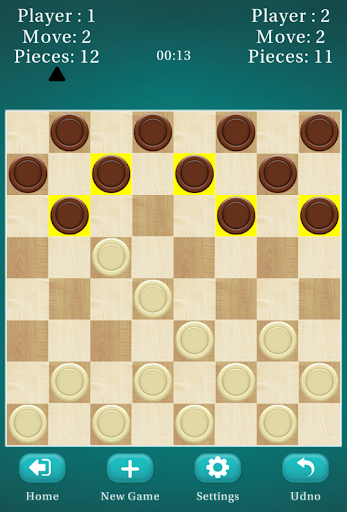 Checkers 2.2.5.1 screenshots 17