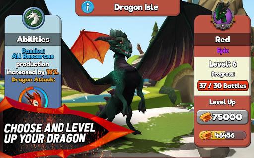 Isles of Fire 0.1 screenshots 2