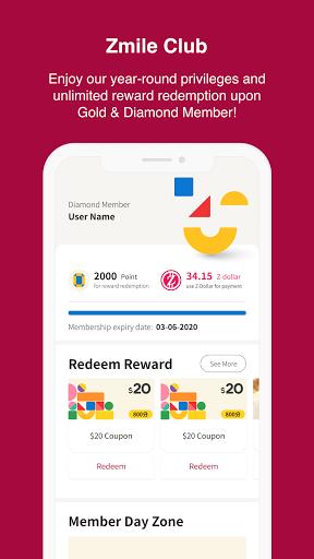 Ztore - Online Shopping modavailable screenshots 4