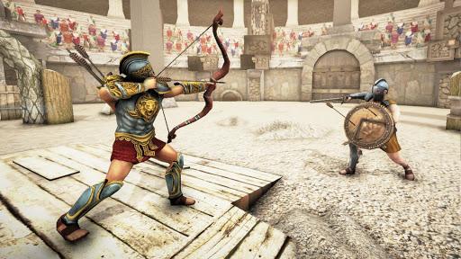 Gladiator Glory apkslow screenshots 9