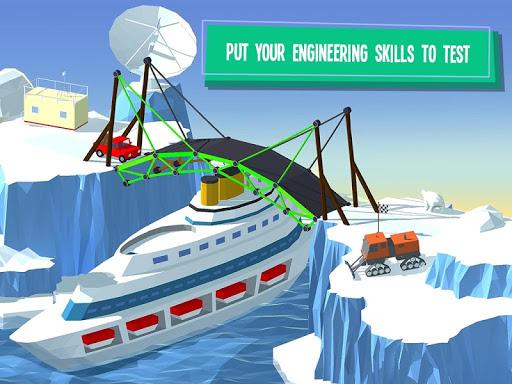 Build a Bridge! 4.0.6 Screenshots 12