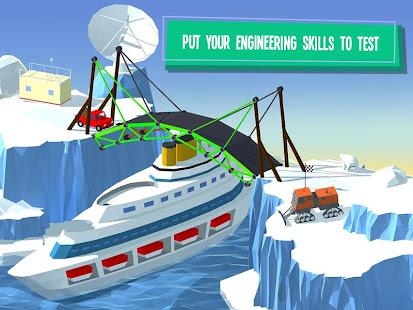 Build a Bridge! 4.0.9 Screenshots 20