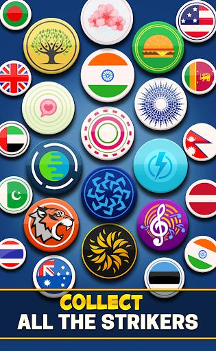 Carrom Club : A Disc Pool Carrom Board Multiplayer 10.4.1 screenshots 8