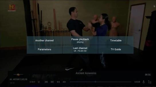 OTT Navigator IPTV Mod Apk Beta  (Ultra Lite Mod) 10
