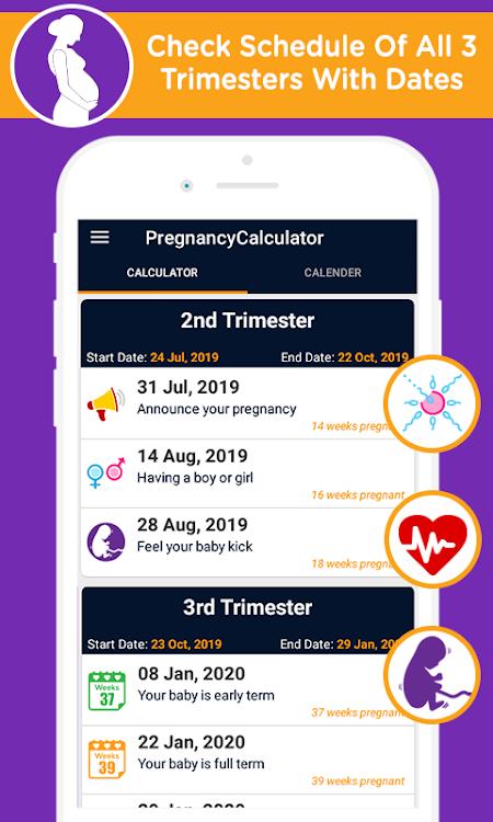 calculator dating app