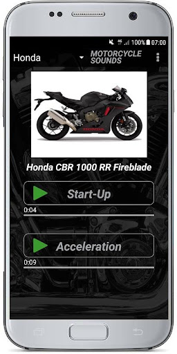 BIKE & MOTORCYCLE SOUNDS ud83cudfcdufe0f  Screenshots 6