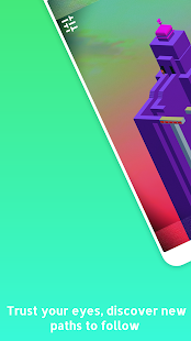 Odie's Dimension II: Isometric puzzle android game Screenshot
