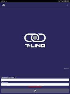 T-Linq 3.1.1 Android Mod + APK + Data 1