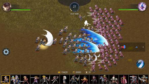 Miragine War 7.5.1 Screenshots 15