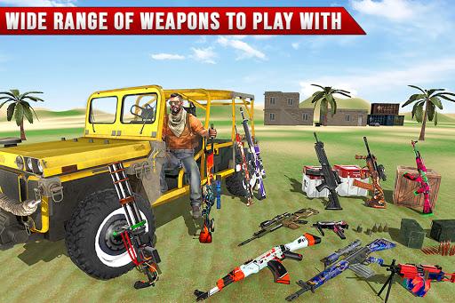 Real Commando Secret Mission - FPS Shooting Games 1.2 screenshots 6
