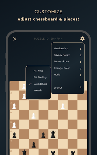 Tactics Frenzy u2013 Chess Puzzles android2mod screenshots 16