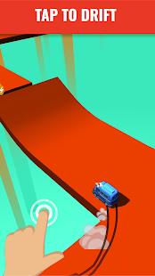 Skiddy Car  screenshots 1