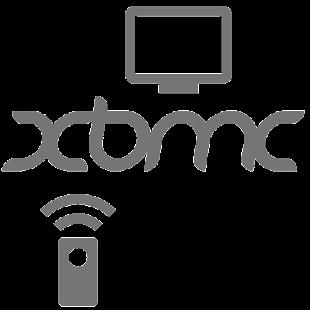 Kodi Remote Capture d'écran