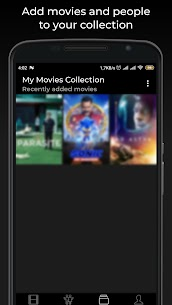 My Movies Collection 3