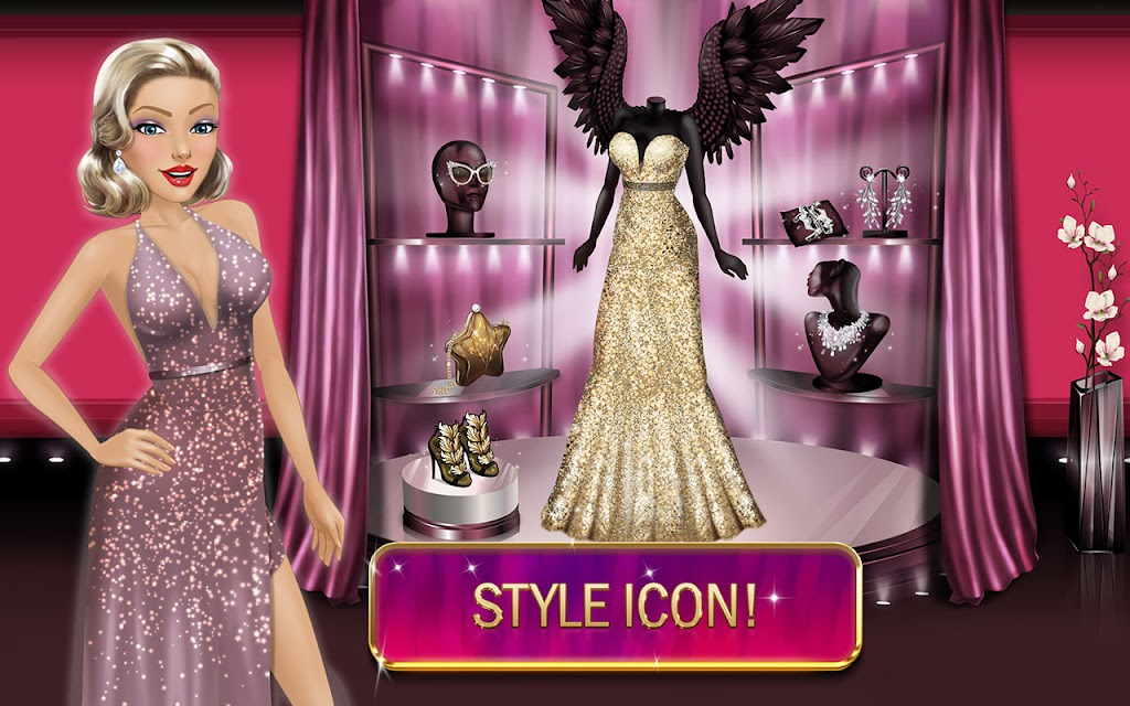 Hollywood Story: Fashion Star  poster 12