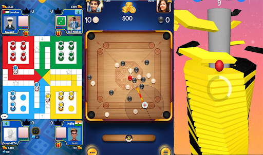 All Games, All in one Game, New Games, Free Game androidhappy screenshots 2