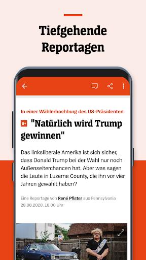 DER SPIEGEL - Nachrichten 4.1.4 Screenshots 2