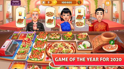 Kitchen Craze: Free Cooking Games & kitchen Game  Screenshots 3