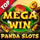 Panda Slots – Mega Win Spin Slot Jackpot 777