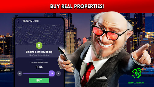 LANDLORD TYCOON Business Management Investing Game  Screenshots 1