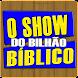 O Show do Bilhão Bíblico 2021 Perguntas da Bíblia