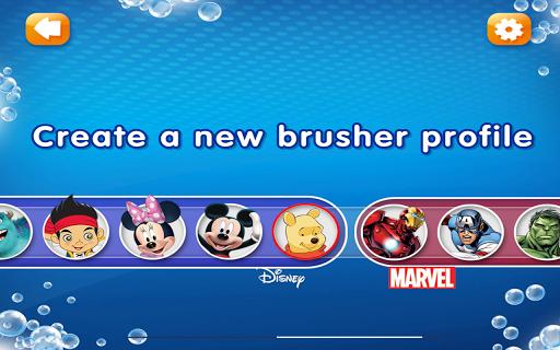 Disney Magic Timer by Oral-B 6.2.2 Screenshots 8