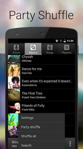Music Player 11.0.32 Screenshots 22