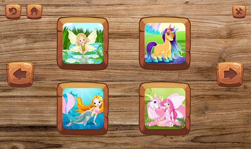 Kids Puzzles 1.7.0.1 Screenshots 7