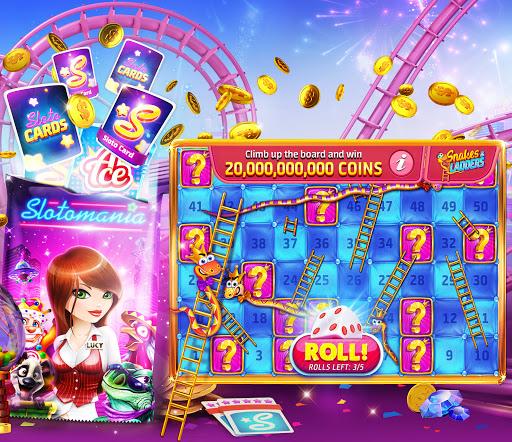 Slotomaniau2122 Free Slots: Casino Slot Machine Games modavailable screenshots 4
