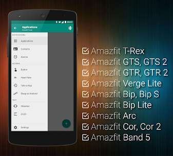 Tools & Amazfit v4.2.3 [Patched] 1