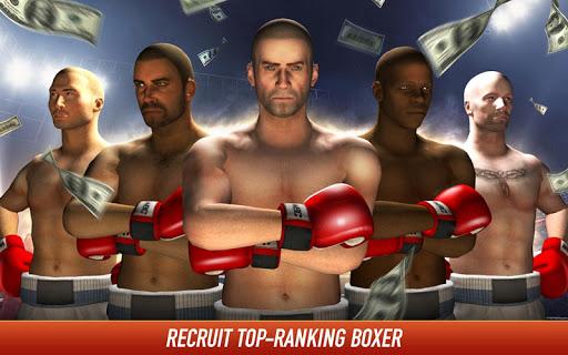 Boxing King -  Star of Boxing 2.9.5002 Screenshots 16