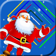 Amazing Santa - Fun Kids Games ❤️