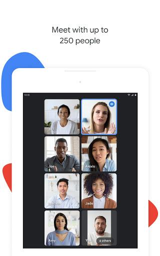 Google Meet android2mod screenshots 15