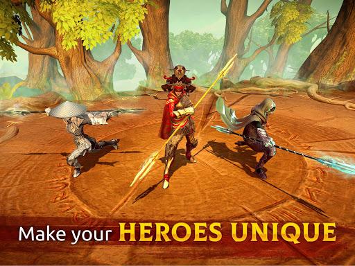 Age of Magic: Turn-Based Magic RPG & Strategy Game 1.26.3 screenshots 15