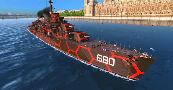 Battle of Warships: Naval Blitz 1